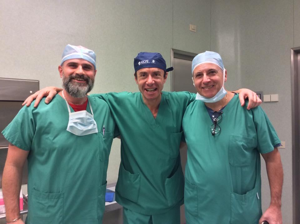 Mastoplastica Additiva Roma- chirurgia plastica dott. Scioscia