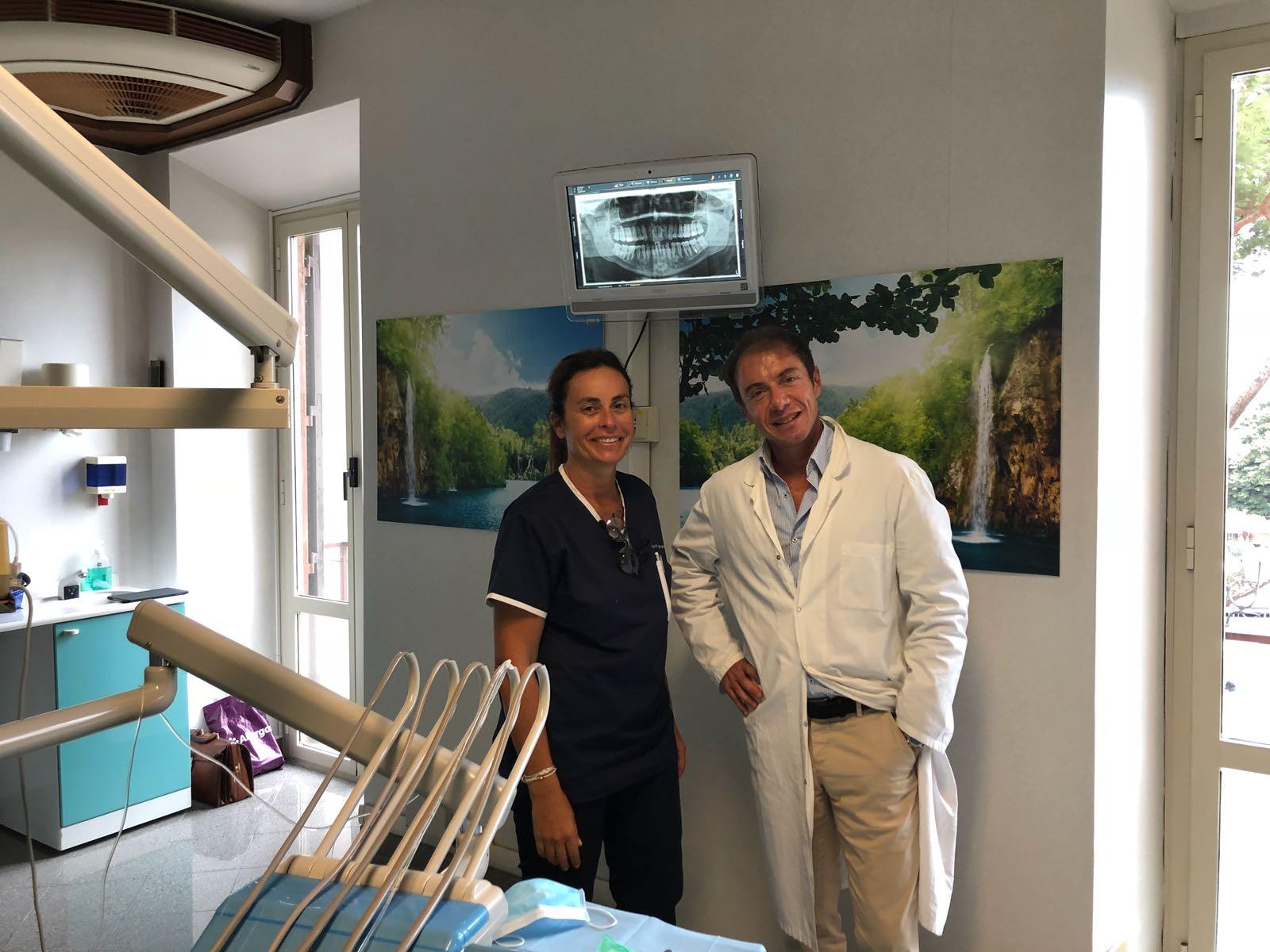 Pascal Scioscia, Chirurgo Plastico Roma EUR