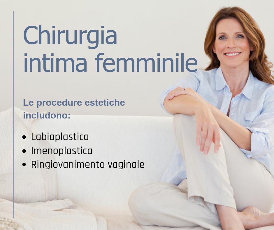 labioplastica chirurgia intima femminile roma